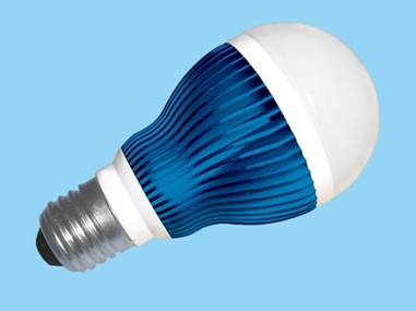 LED照明灯具现状及设计趋势