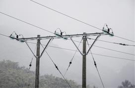 输配电行业